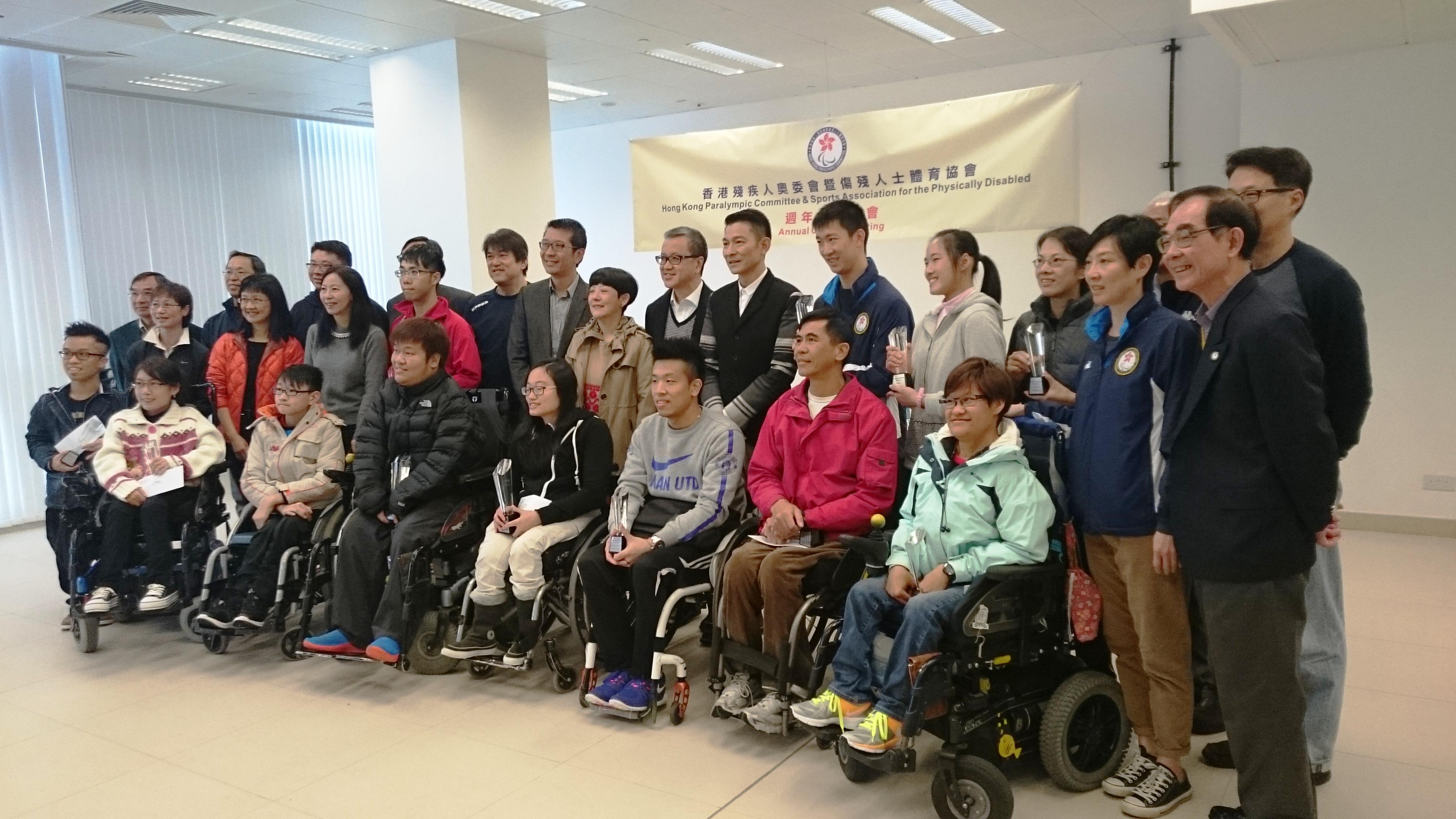 香港殘疾人草地滾球公開錦標賽2019即將展開