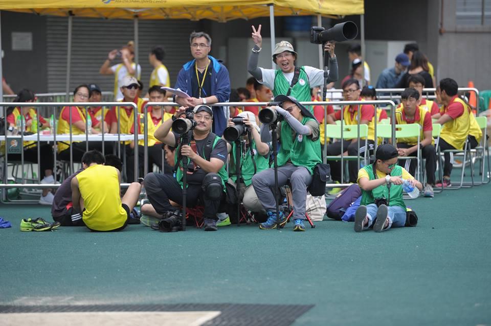 香港殘疾人士田徑錦標賽